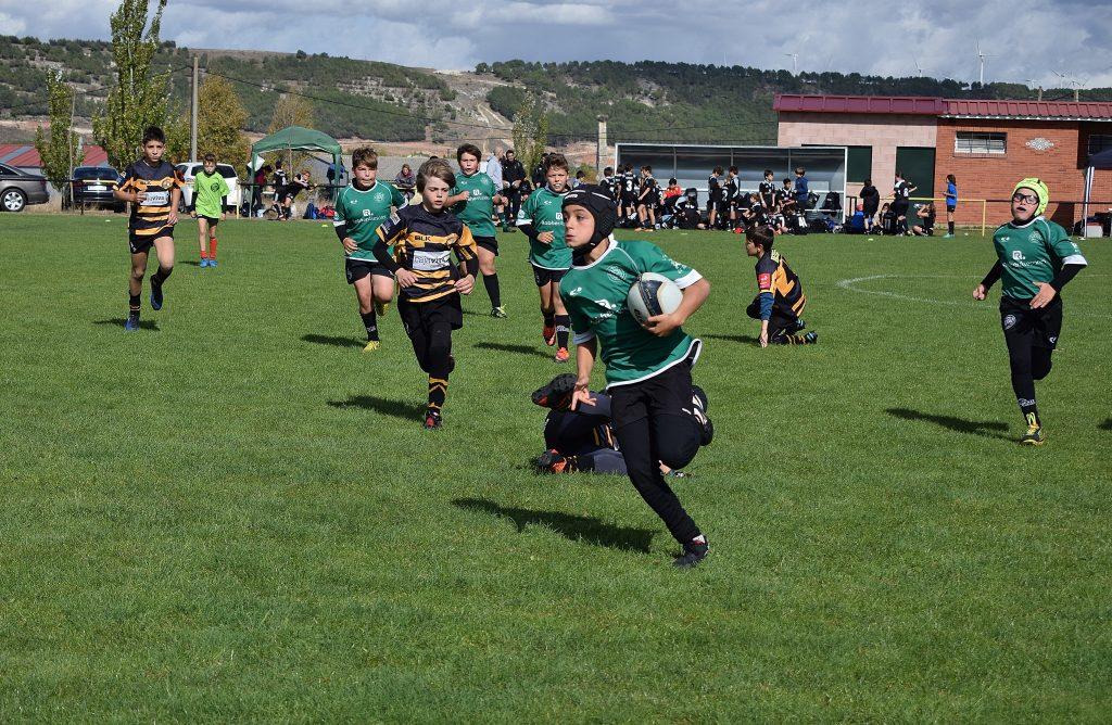 Escuela Robher Asesores León Rugby Club