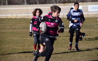 RMD apuesta fuerte por el León Rugby Club