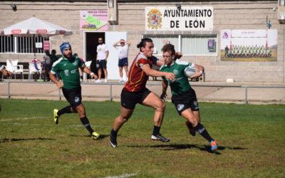 """El León Rugby Club organiza el II Torneo """"Ciudad de León"""" de Rugby 7's y la Fiesta Fin de Temporada"""