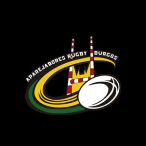 Aparejadores Rugby Burgos