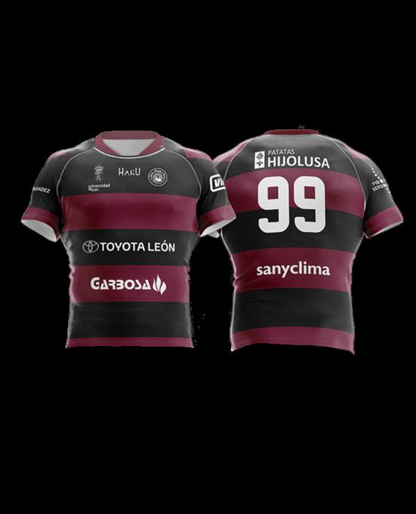 Primera Camiseta León Rugby Club