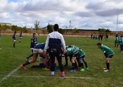 Robher Asesores León Rugby Club (Sub-12)