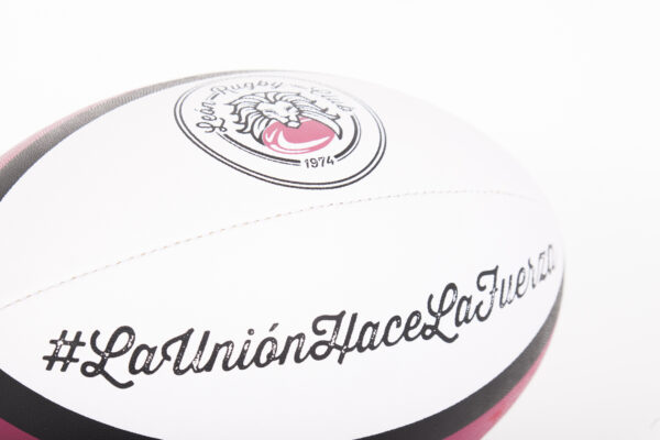 Balón León Rugby Club 17-18