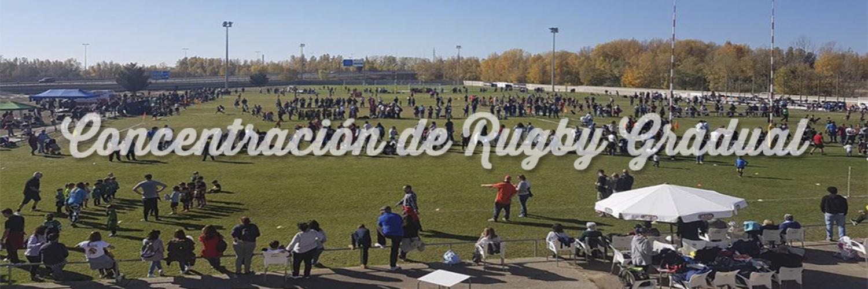 Concentración Rugby Gradual