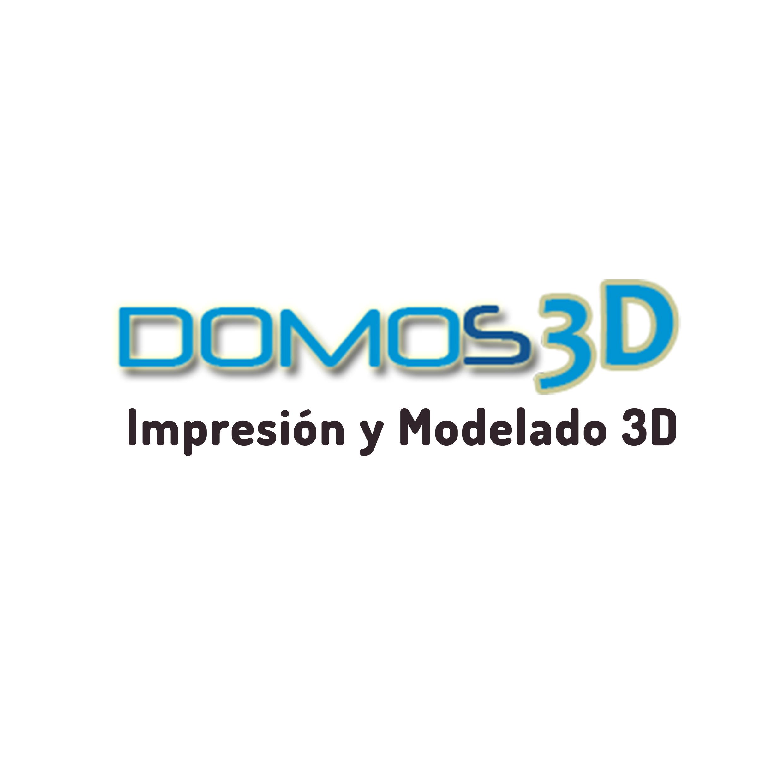 Domos3D | Impresión y Modelado 3D