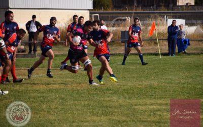 El ULE Toyota León Rugby Club coge ritmo con su segunda victoria