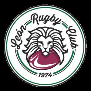 Escudo León Rugby Club