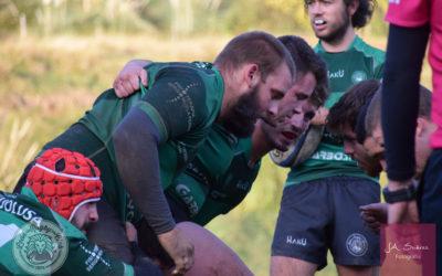 El León Rugby Club viaja a Gijón y Valladolid