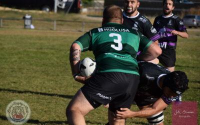 El ULE Toyota León Rugby Club visita a un rival directo