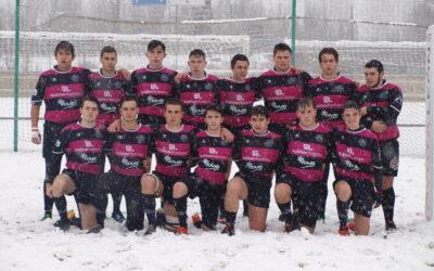 Cara y cruz para la Escuela Robher Asesores León Rugby Club