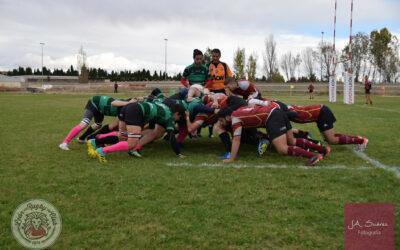 El ULE Toyota León Rugby Club, ante un importante reto en Salamanca