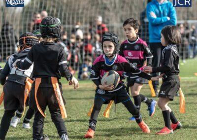 Concentración de Rugby Gradual Arroyo