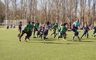 El Sub-18 de la Escuela Robher Asesores León Rugby Club luchará por el título