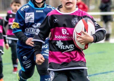 León Rugby Club Sub-8