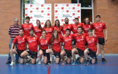 El León Rugby Club vuelve a representar a la ULE en el Campeonato Universitario de Rugby Seven