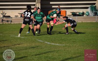 Intenso fin de semana para el León Rugby Club