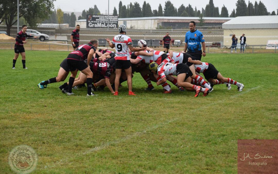 Comienza la temporada para los distintos equipos del León Rugby Club