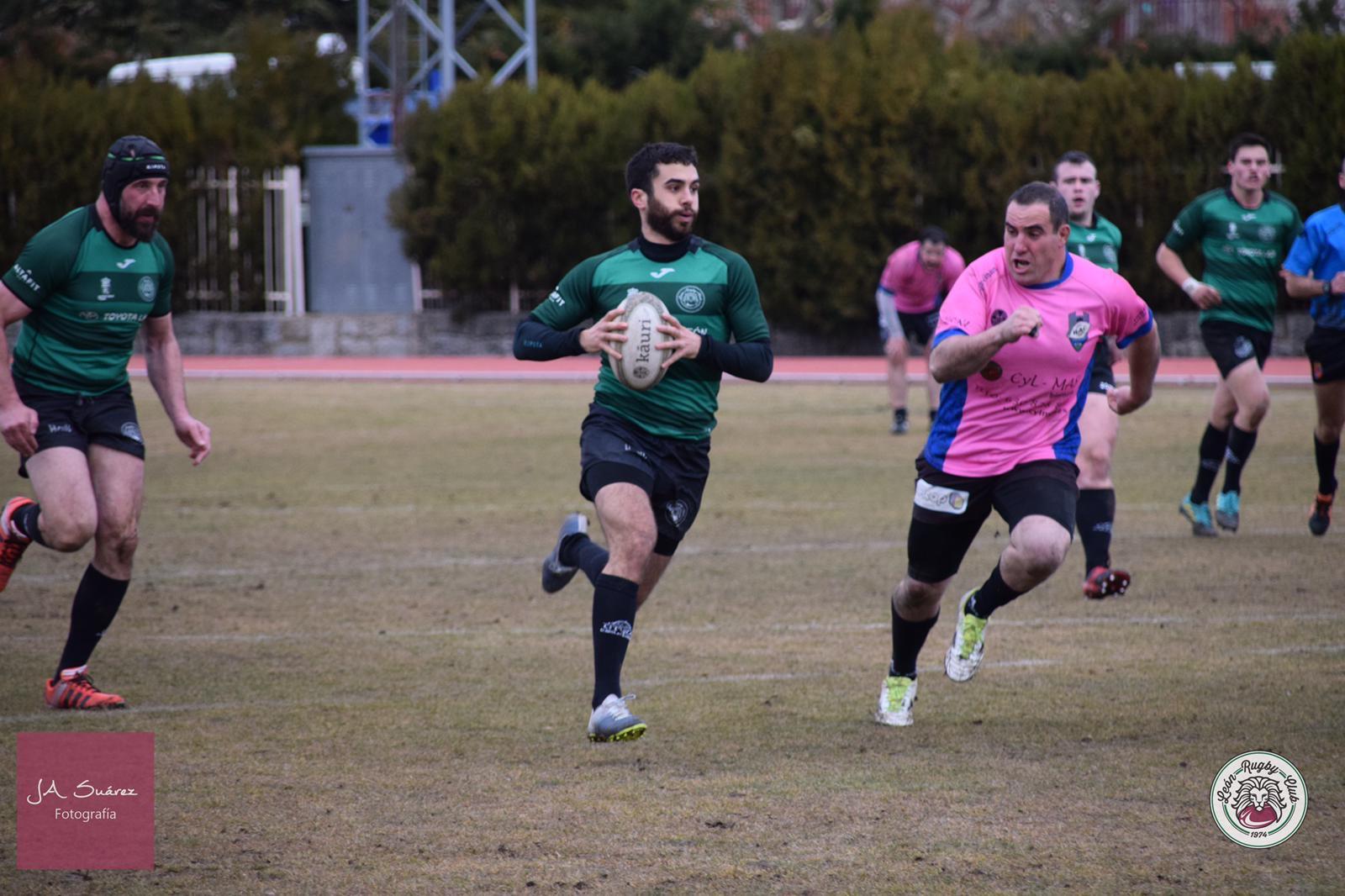 ULE Toyota León Rugby Club