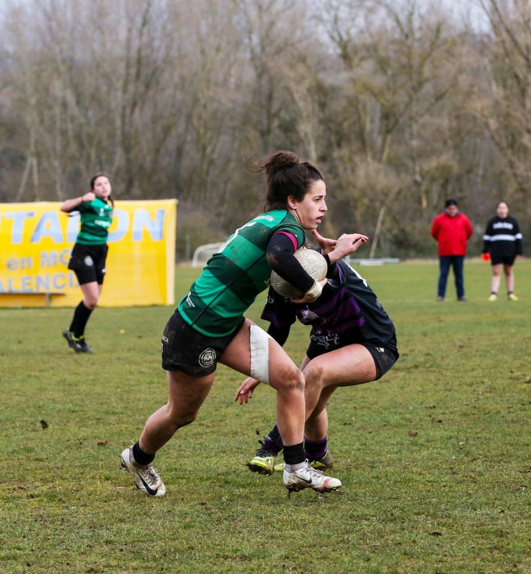 ULE Albeitar León Rugby Club
