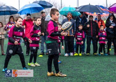 Escuela RBH Global León Rugby Club