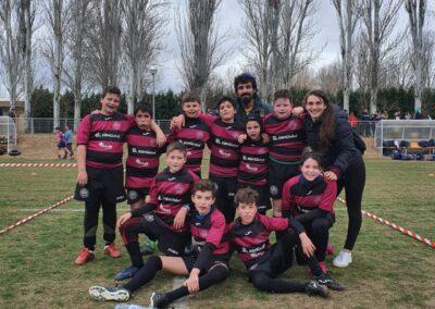 León Rugby Club Sub-12