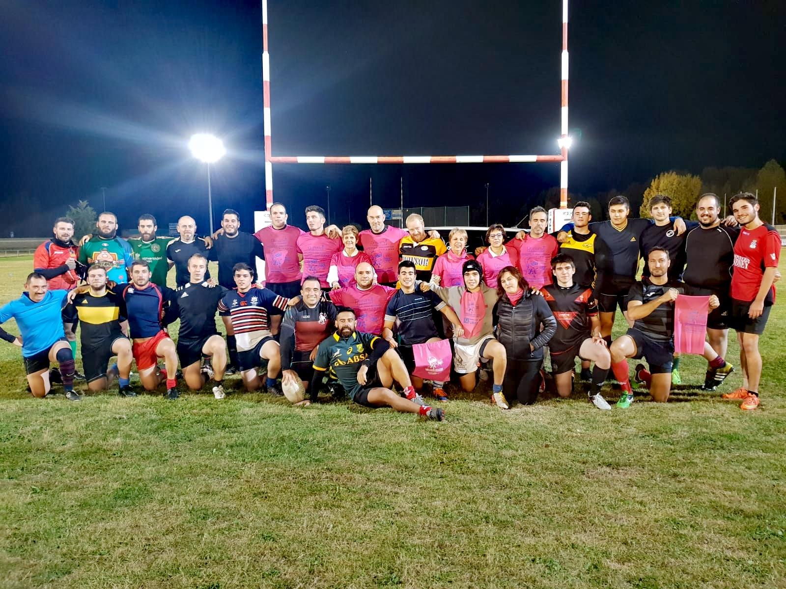 ALMOM León Rugby Club