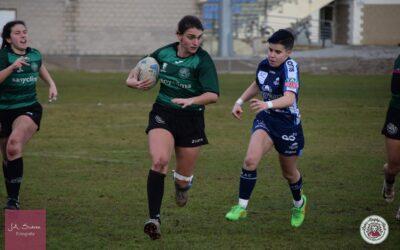 El ULE Albéitar León Rugby Club vuelve a la competición tras un año de parón