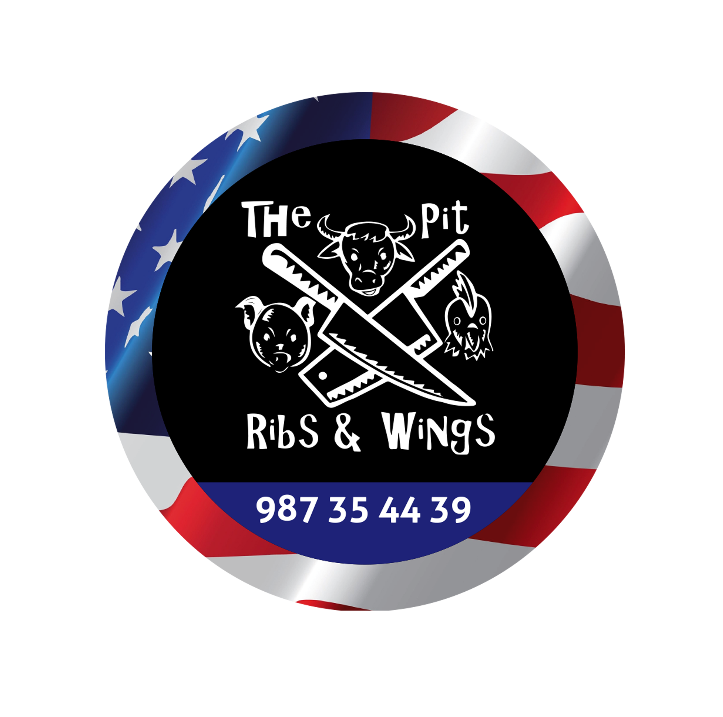 The Tip Ribs & Wings León Rugby Club
